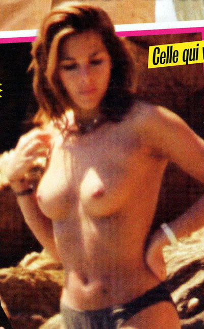 sexy-melissa-theuriau-topless-nue