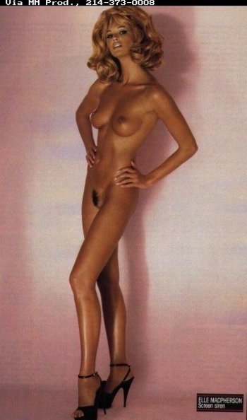 Amanda fuller frontal nude and lingerie in fashionista 9