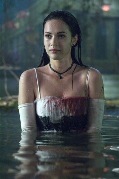 Megan Fox as Jennifer in Jennifer's Body1